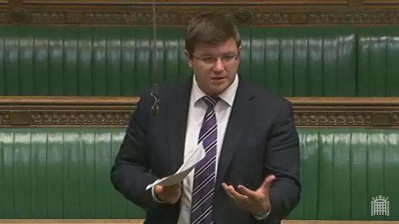 Andy Sawford - carers speech